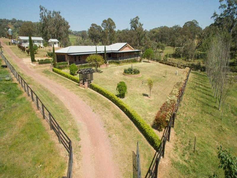 Beauford Park, Nundle, NSW 2340