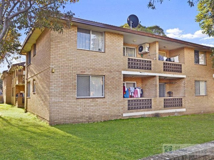 3/38-40 Dartbrook Road, Auburn, NSW 2144