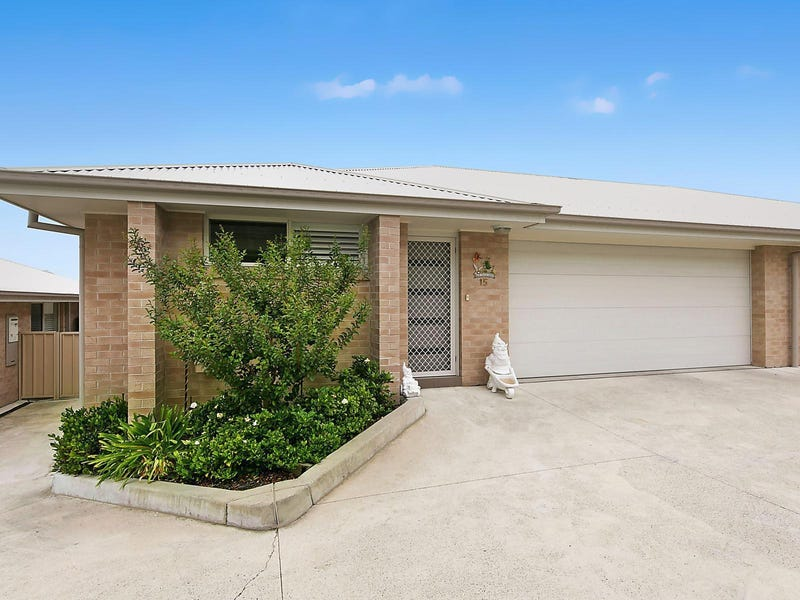 15/161 Maryland Drive, Maryland, NSW 2287