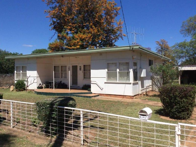 146 MANILDRA STREET, Narromine, NSW 2821