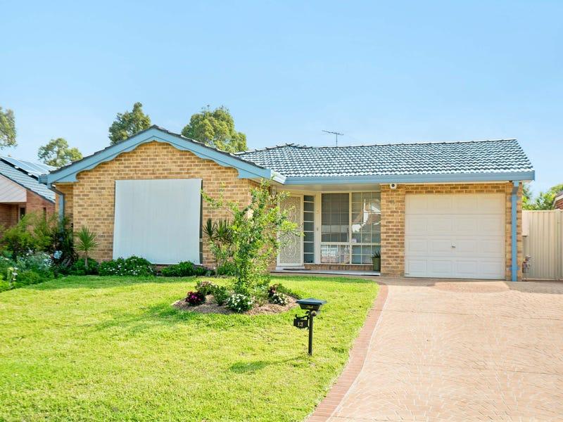 13 Glengyle Court, Wattle Grove, NSW 2173