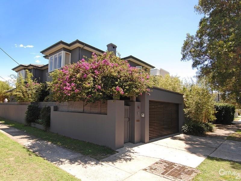 2 Reina Street, North Bondi, NSW 2026