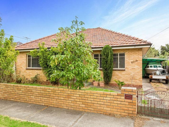 61 Gordon Street, Newport, Vic 3015