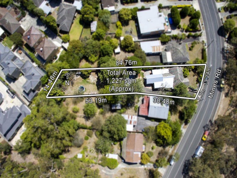 18 Mines Road, Ringwood East, Vic 3135