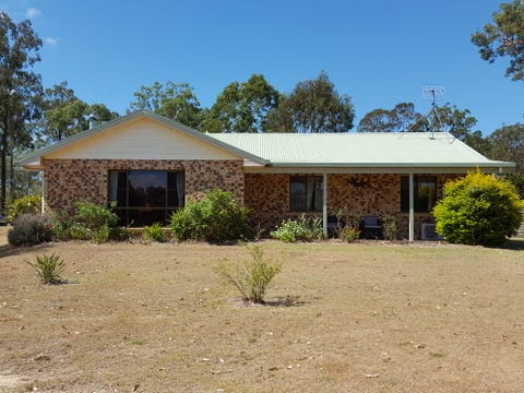 49 Lysdale Road, Wondai, Qld 4606
