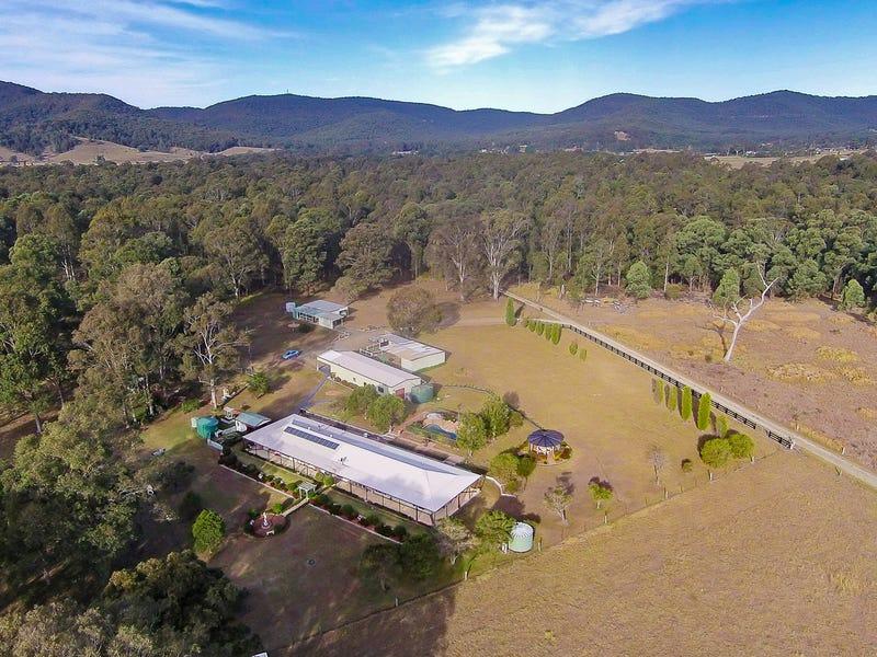 243 Sandy Creek Road, Mount Vincent, NSW 2323