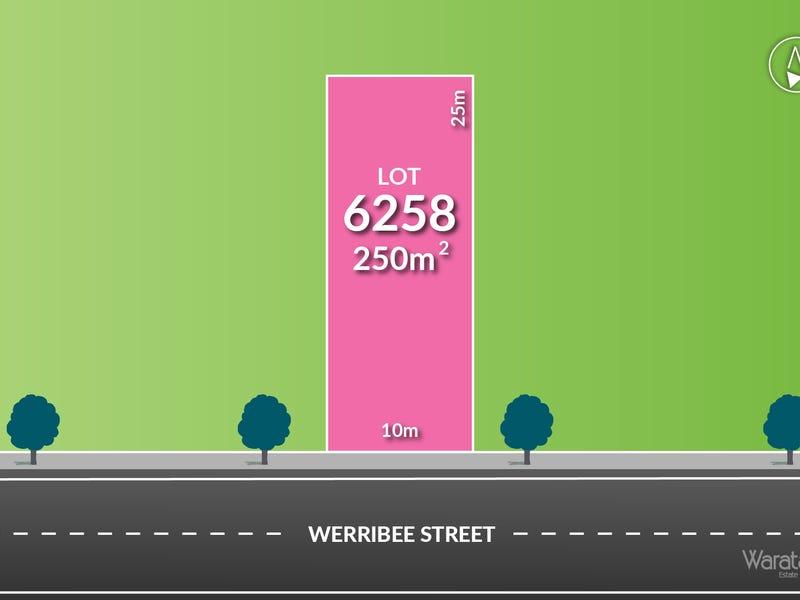 Lot 6258, Werribee Street, Marsden Park, NSW 2765