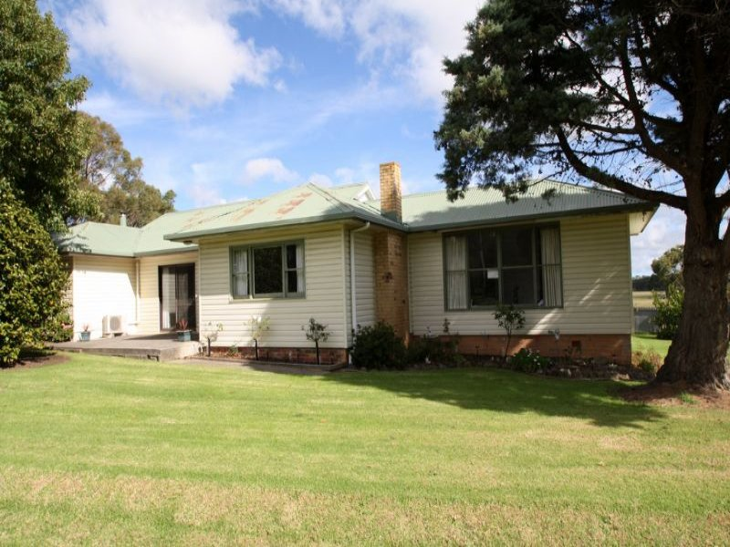 140 Inverloch-Koonwarra Road, Koonwarra, Vic 3954