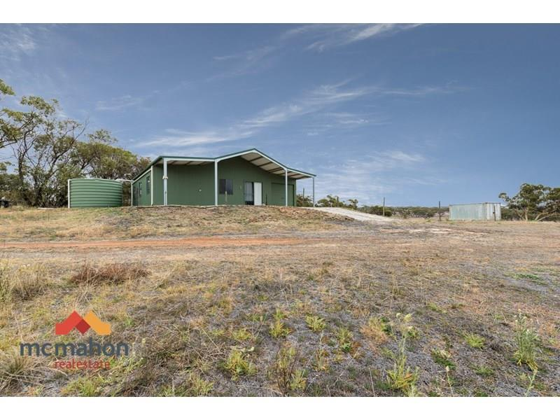 Lot 9606 Cunderdin-Quairading Road, Youndegin