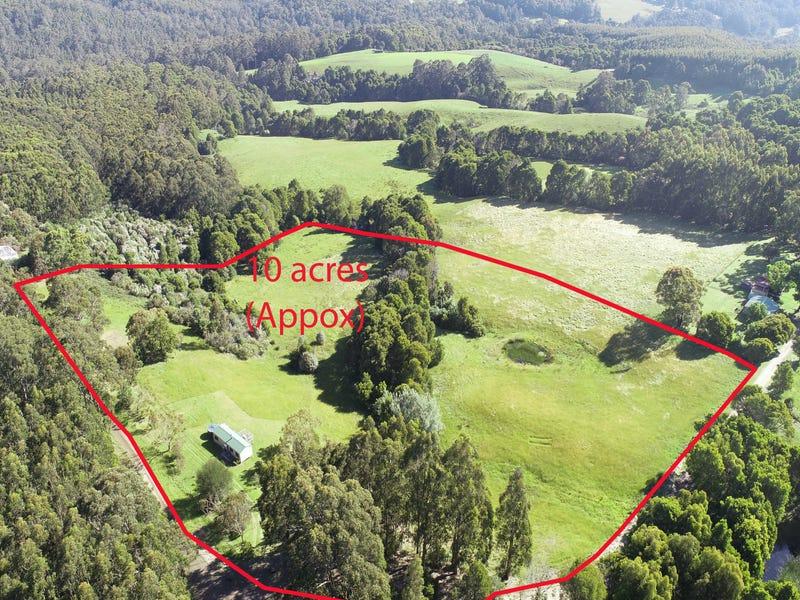 410 Aire Settlement Road, Johanna, Vic 3238