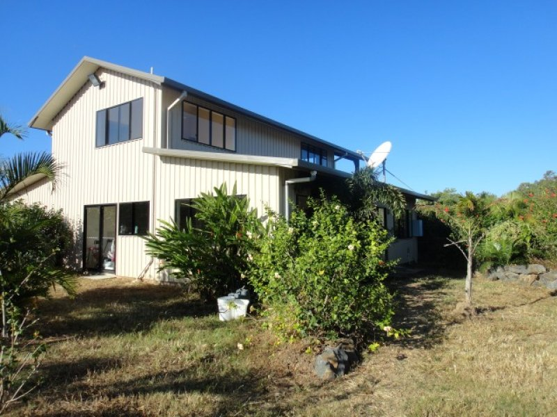 132 Percy Road, Oakey Creek, Cooktown, Qld 4895