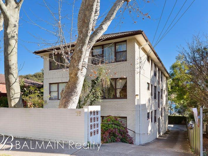 2/75 Glassop Street, Balmain, NSW 2041