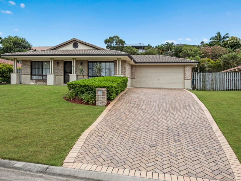 27 Feathertop Crescent, Pacific Pines, Qld 4211