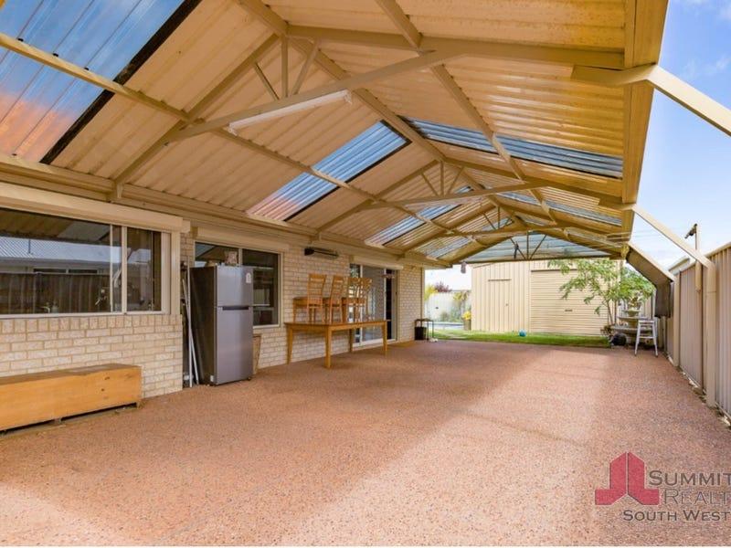 12 Solar Street, Australind, WA 6233
