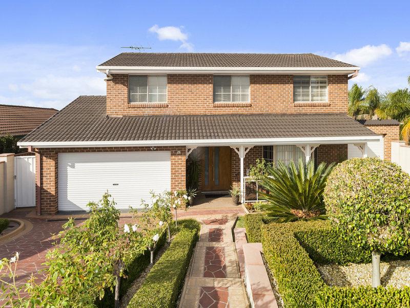 292 Edensor Road, Edensor Park, NSW 2176