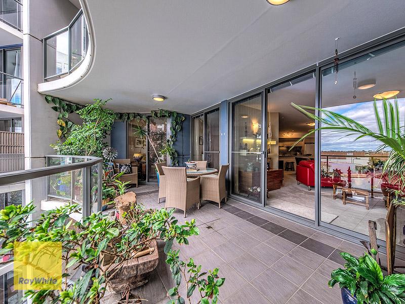 67/131 Adelaide Terrace, East Perth, WA 6004
