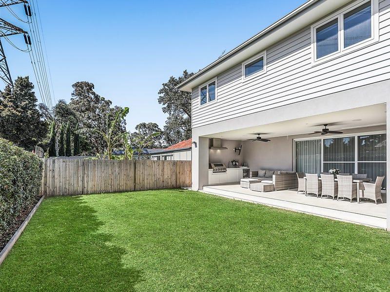 31 Orana Crescent, Peakhurst Heights, NSW 2210