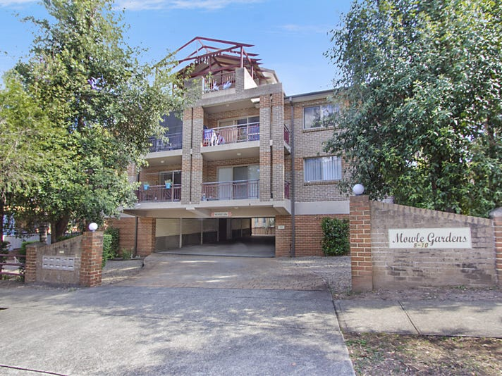 8/8-10 Mowle, Westmead, NSW 2145