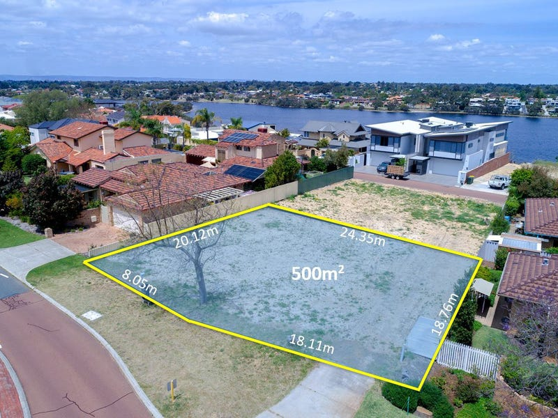 5 Unwin Crescent, Salter Point, WA 6152