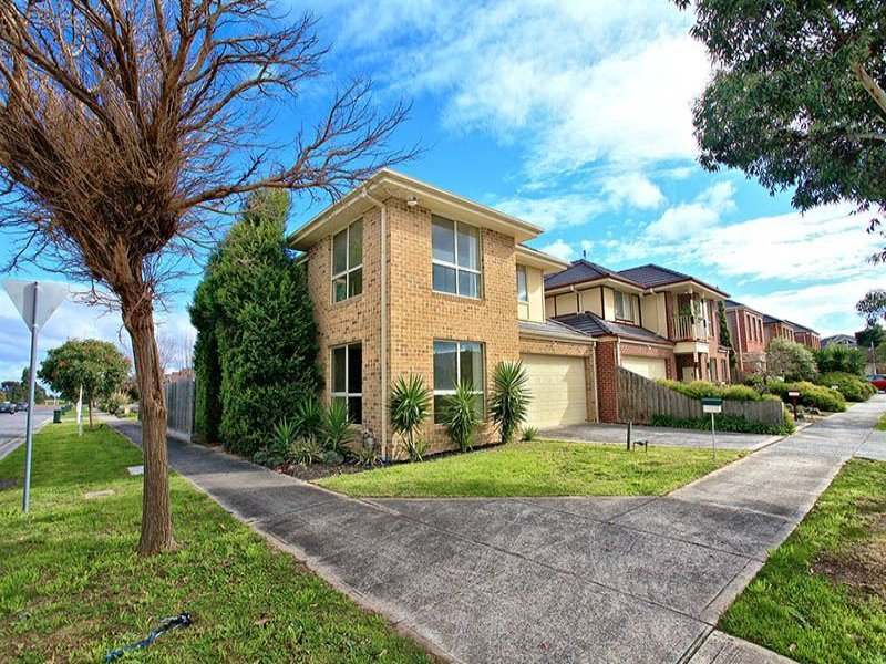 14 Point Pleasant Way, South Morang, Vic 3752
