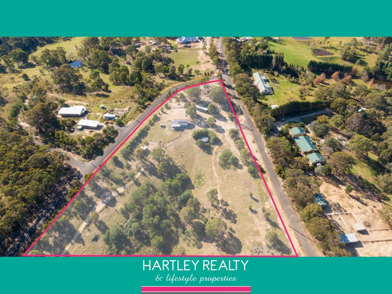208 Baaners Lane, Little Hartley, NSW 2790