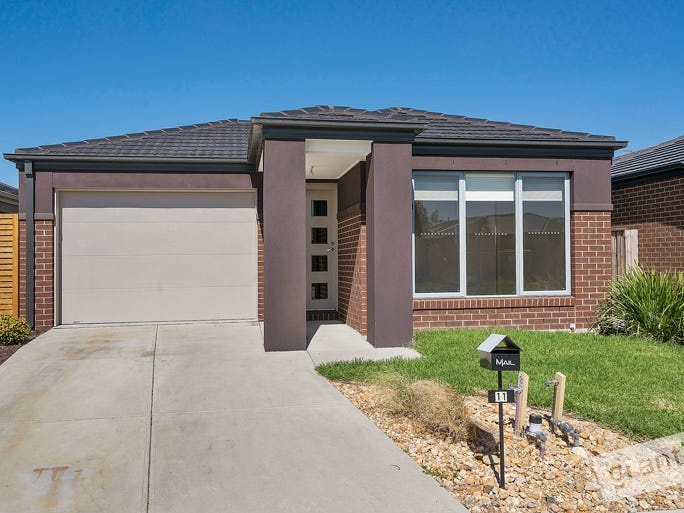 11 Hampshire Street, Officer, Vic 3809