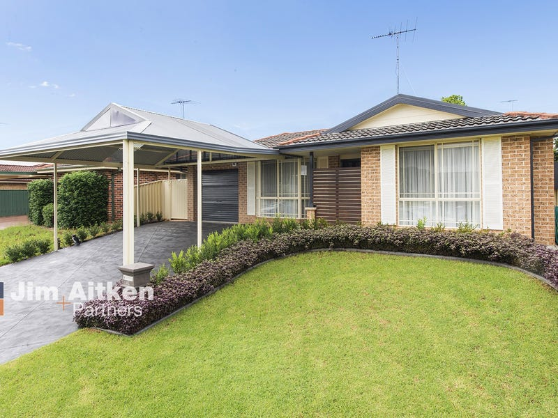 Address available on request, Glenmore Park, NSW 2745