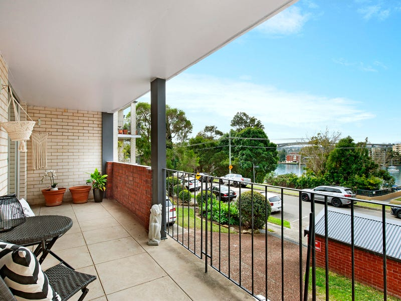 4/12 Bortfield Drive, Chiswick, NSW 2046