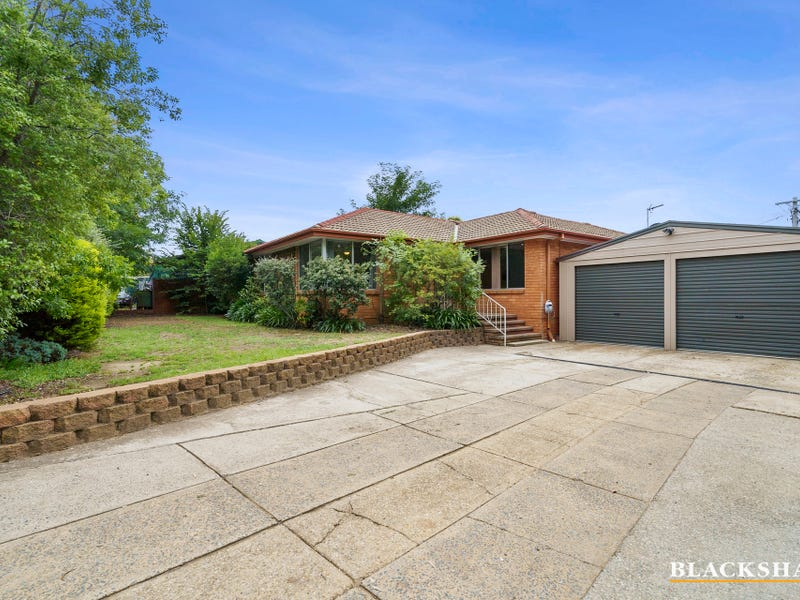 33 Dallachy Street, Page, ACT 2614