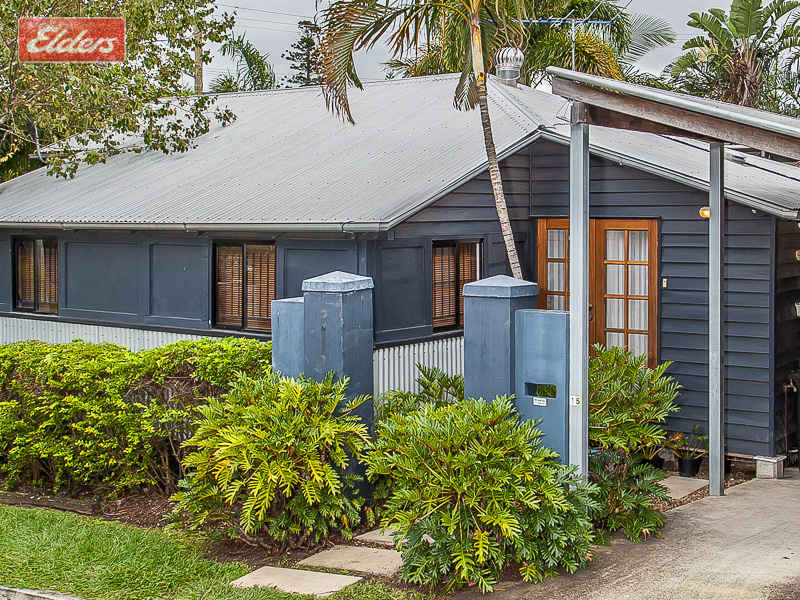 15 Anderson Street, Windsor, Qld 4030