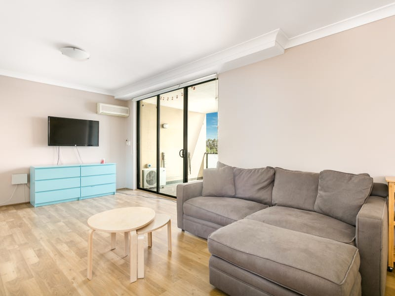 19/102-110 Parramatta Road, Homebush, NSW 2140