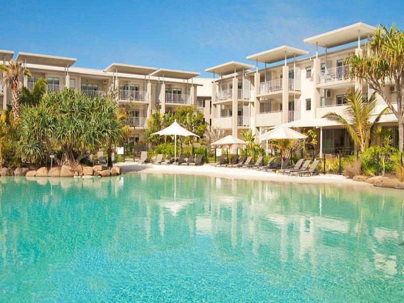 Lot 1 Peppers Resort,  Bells Blvd, Kingscliff, NSW 2487