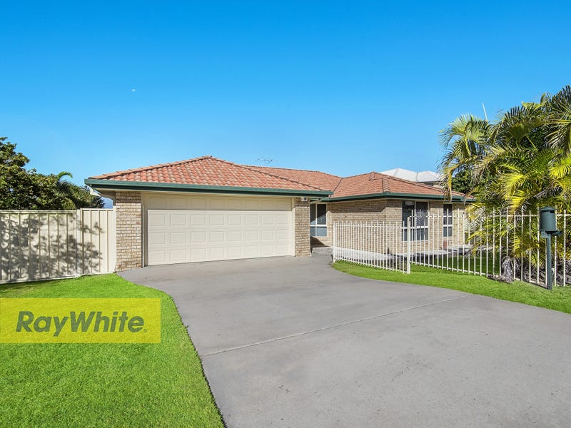 18 Townsville Cres, Deception Bay