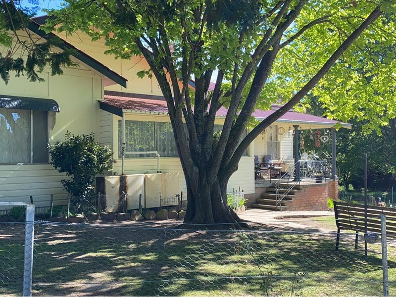 The Cottage/Willow Park Ebor Road, Guyra, NSW 2365