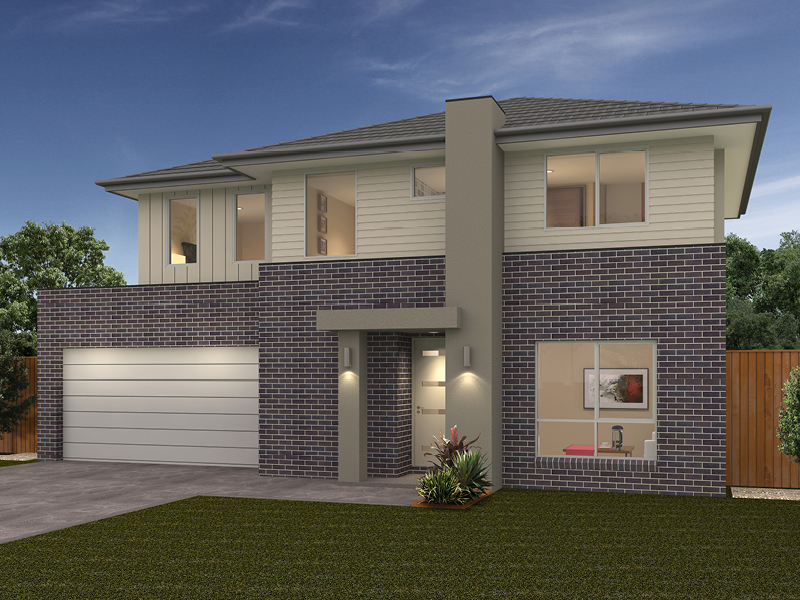 Lot 101 Aspect, Austral, NSW 2179
