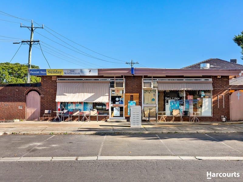 21 Norwood Drive, Keilor East, Vic 3033