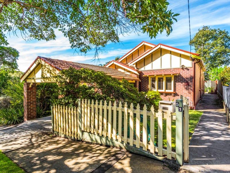 51 Massey Street, Gladesville, NSW 2111