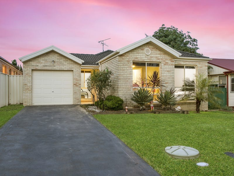 4 Matcham Road, Buxton, NSW 2571
