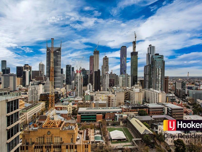 2209/33 Mackenzie Street, Melbourne, Vic 3000
