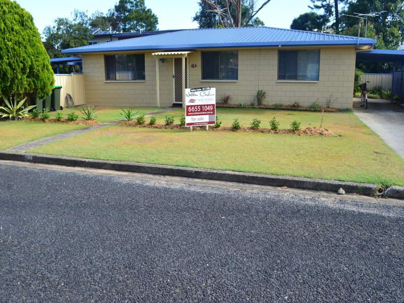 4 Honeysuckle Pl, Mylestom, NSW 2454