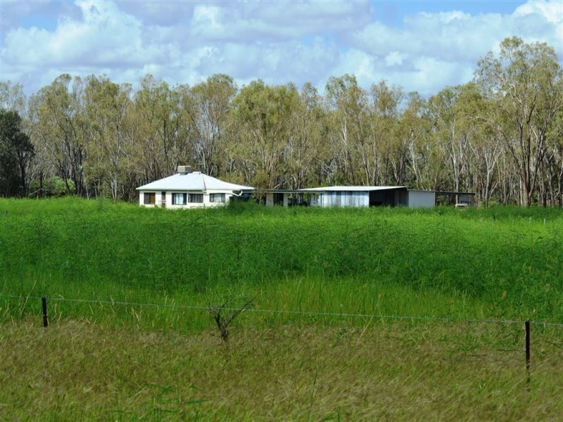 222 Del Rosa Road, Alton Downs, Qld 4702
