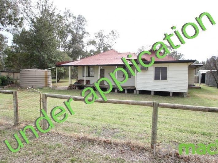 1189 Back Walbundrie Rand Road, Walbundrie, NSW 2642