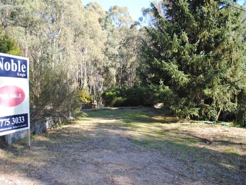 65 Rosella Street, Sawmill Settlement, Vic 3723