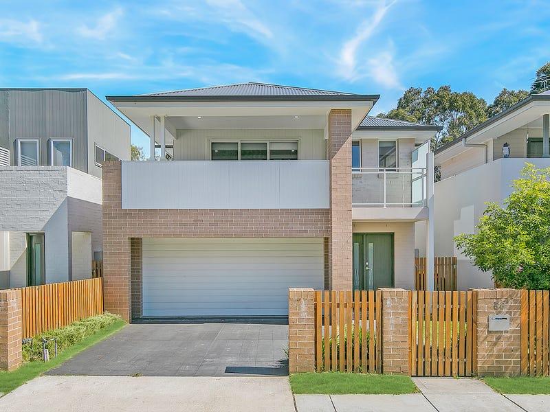 58 Caballo St, Beaumont Hills, NSW 2155