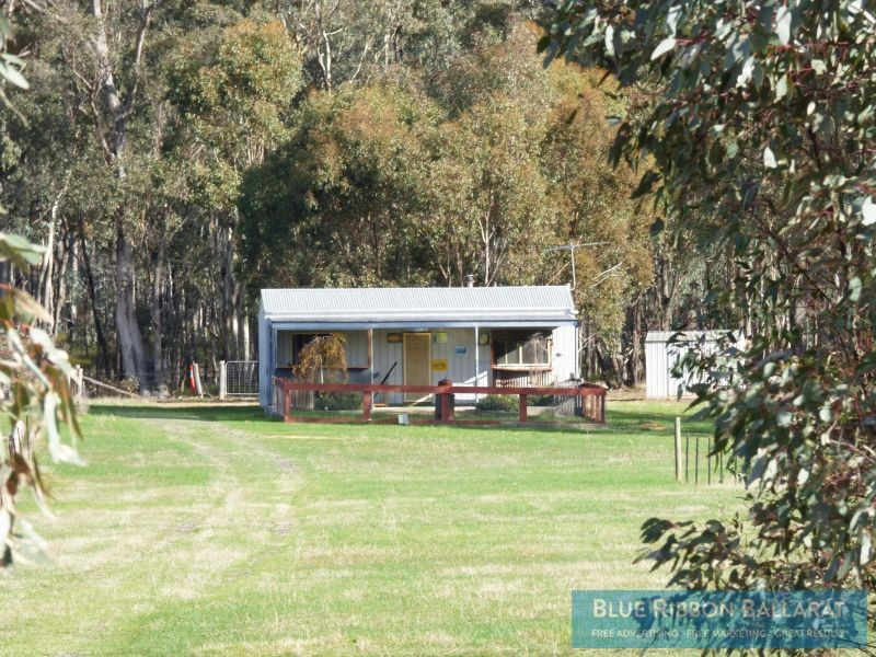 115 Scotts Road, Talbot, Vic 3371