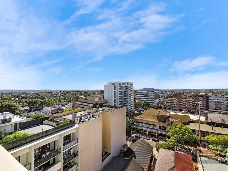 1003/18 Woodville Street, Hurstville, NSW 2220