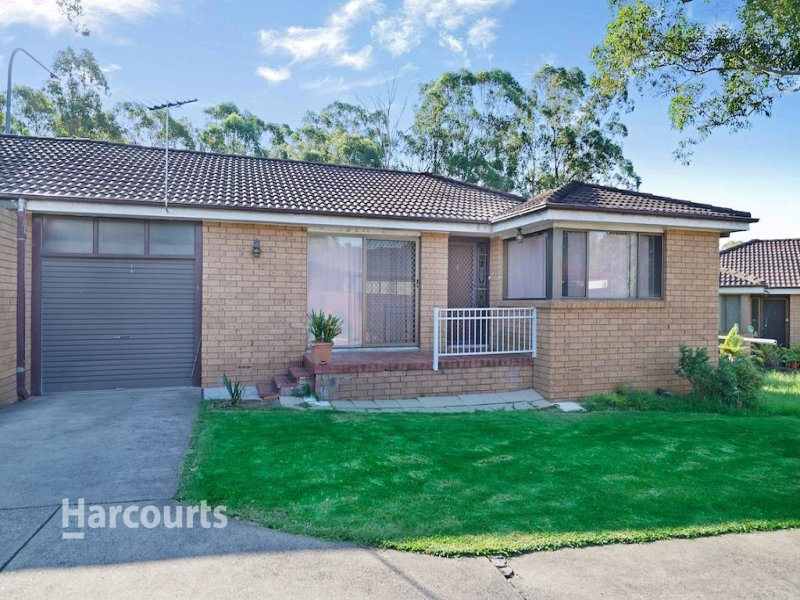 4/1 Astelia Street, Macquarie Fields, NSW 2564
