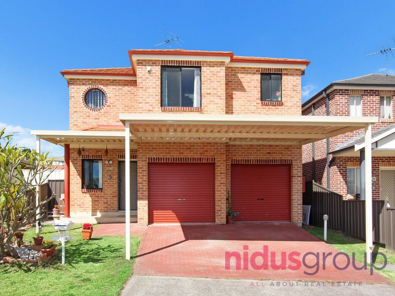 9 Clorinda Street, Rooty Hill, NSW 2766