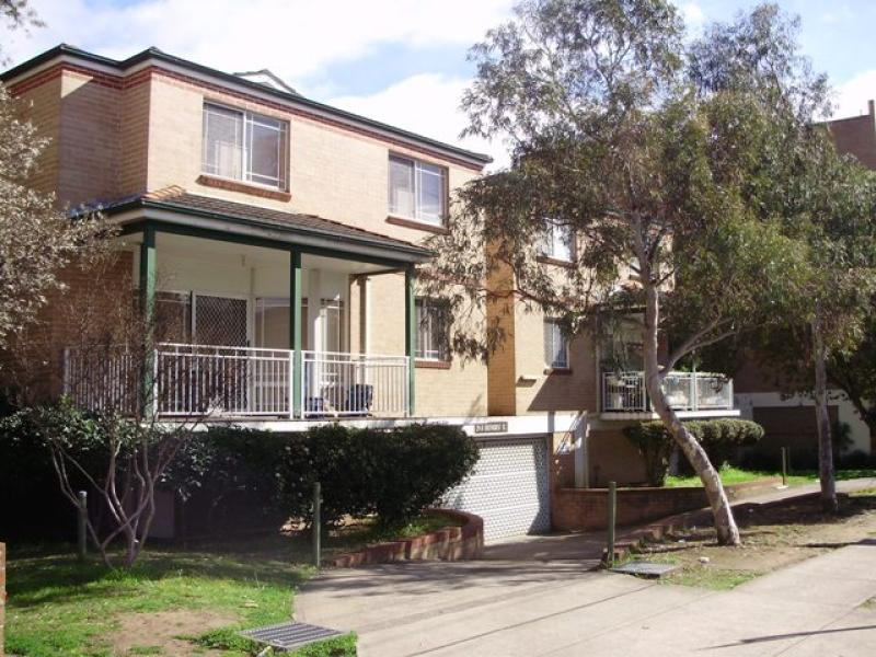 8/29-31 Bathurst st, Liverpool, NSW 2170