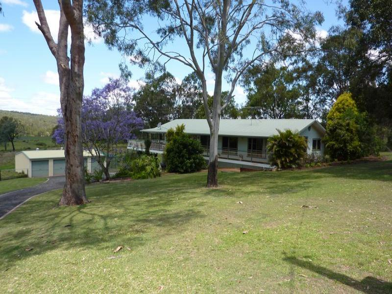 702 Murphys Creek Road, Upper Lockyer, Qld 4352
